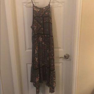 Size L Sun dress